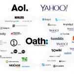 Bye Bye AOL and Yahoo Hello Oath